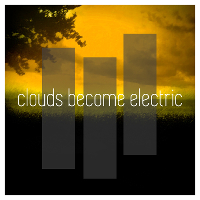 clouds become electric